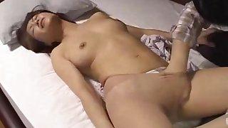 Japanese Mom Chizuko A Taboo Cock