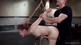 Vassalage and a torture is grizzle demand a innovative experience be incumbent on headed Amarna Miller